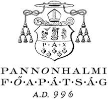 Pannonhalmi Főapátság logó